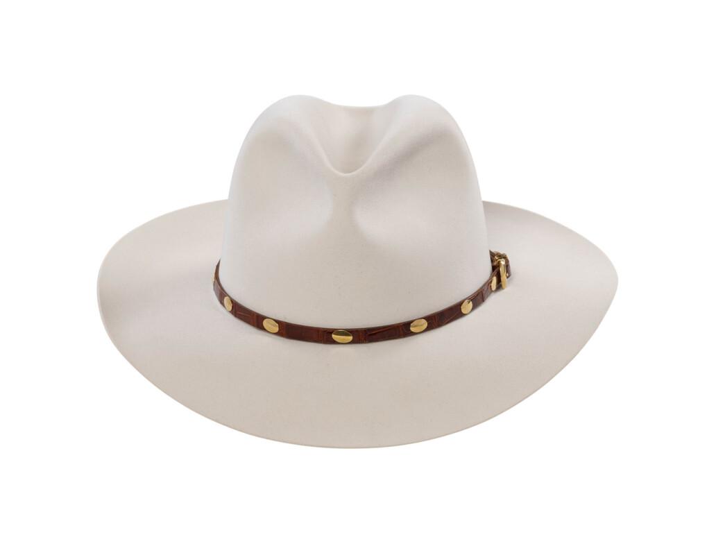 Alain Fur Felt Hat