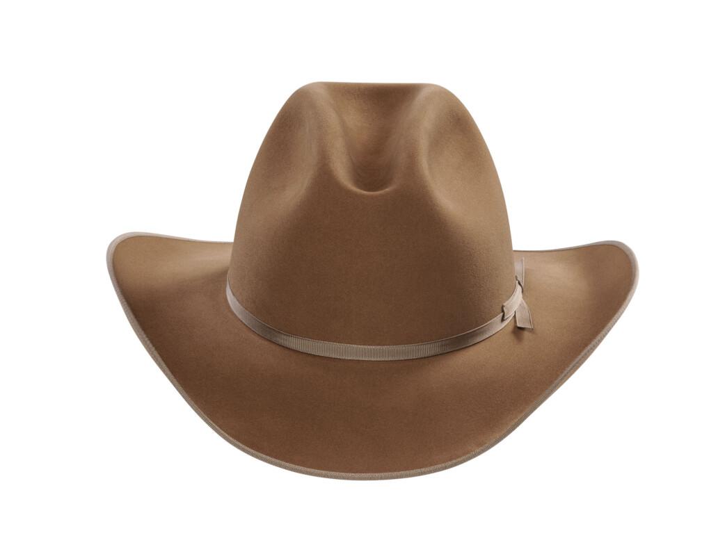 Kingland Fur Felt Hat