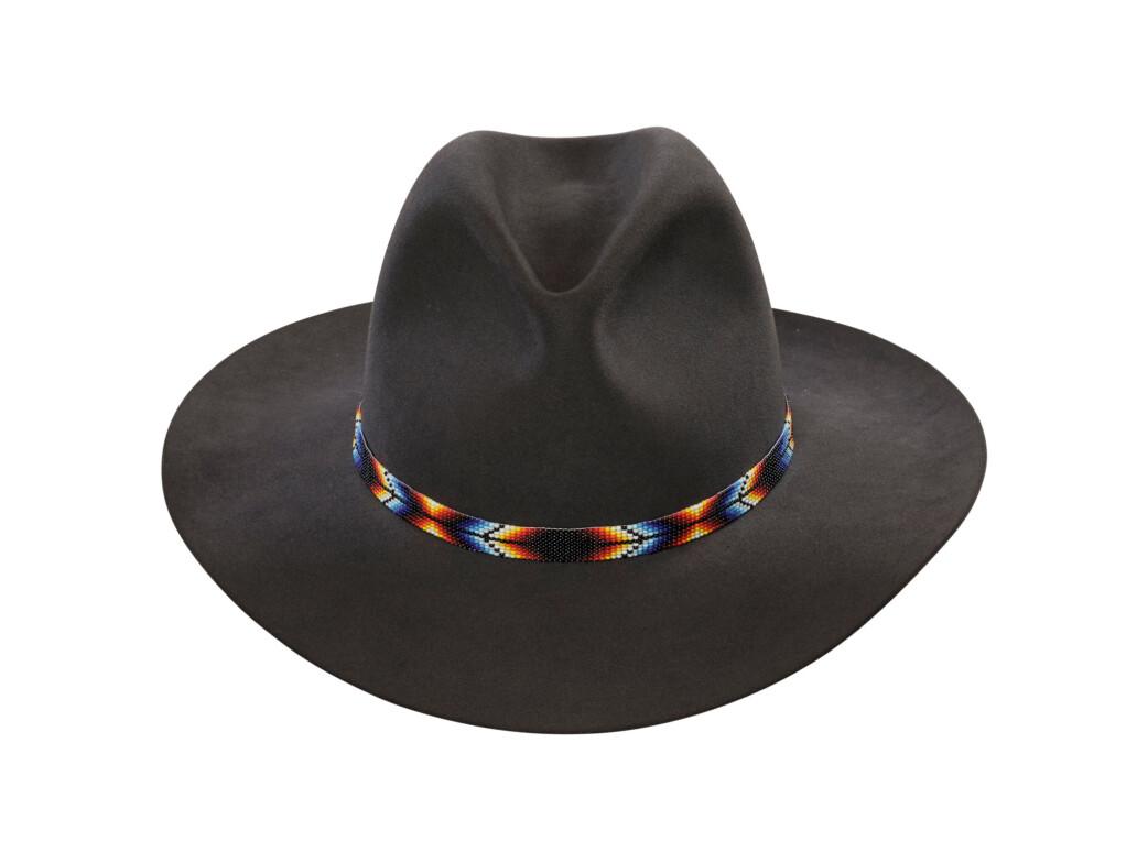 Monte Fur Felt Hat