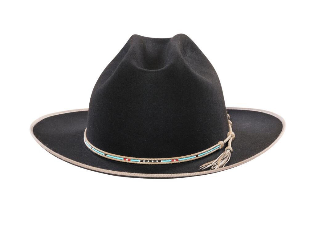 Open Road Fur Felt Hat