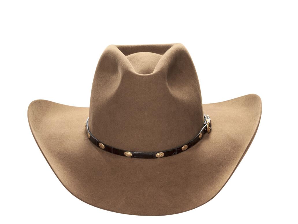 RCA 51 Fur Felt Hat