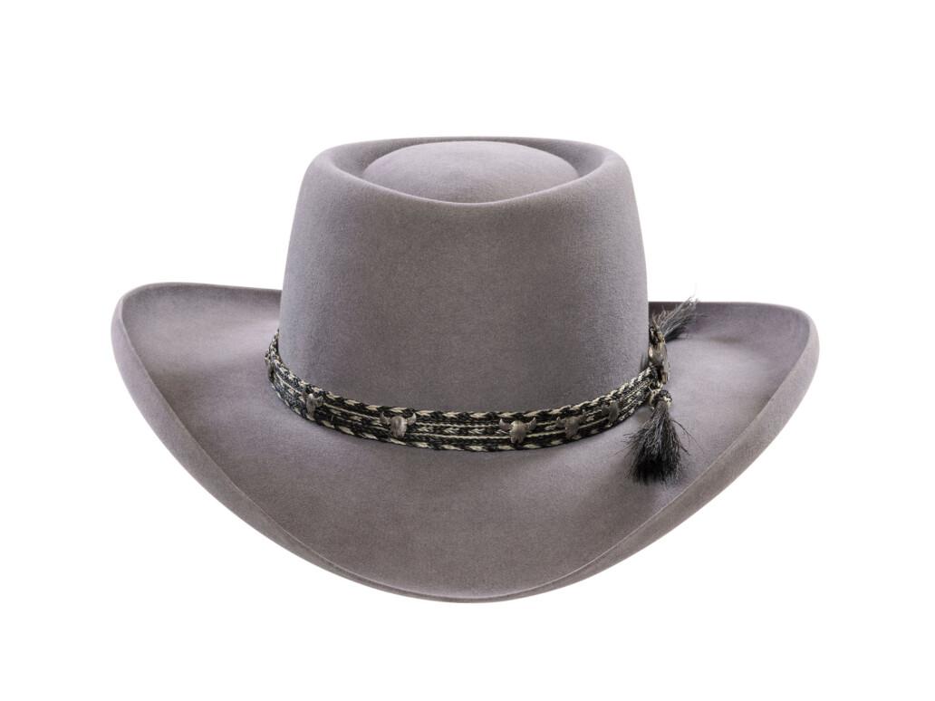 River Fur Felt Hat
