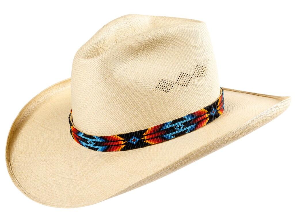 Tecate Panama Hat 1464